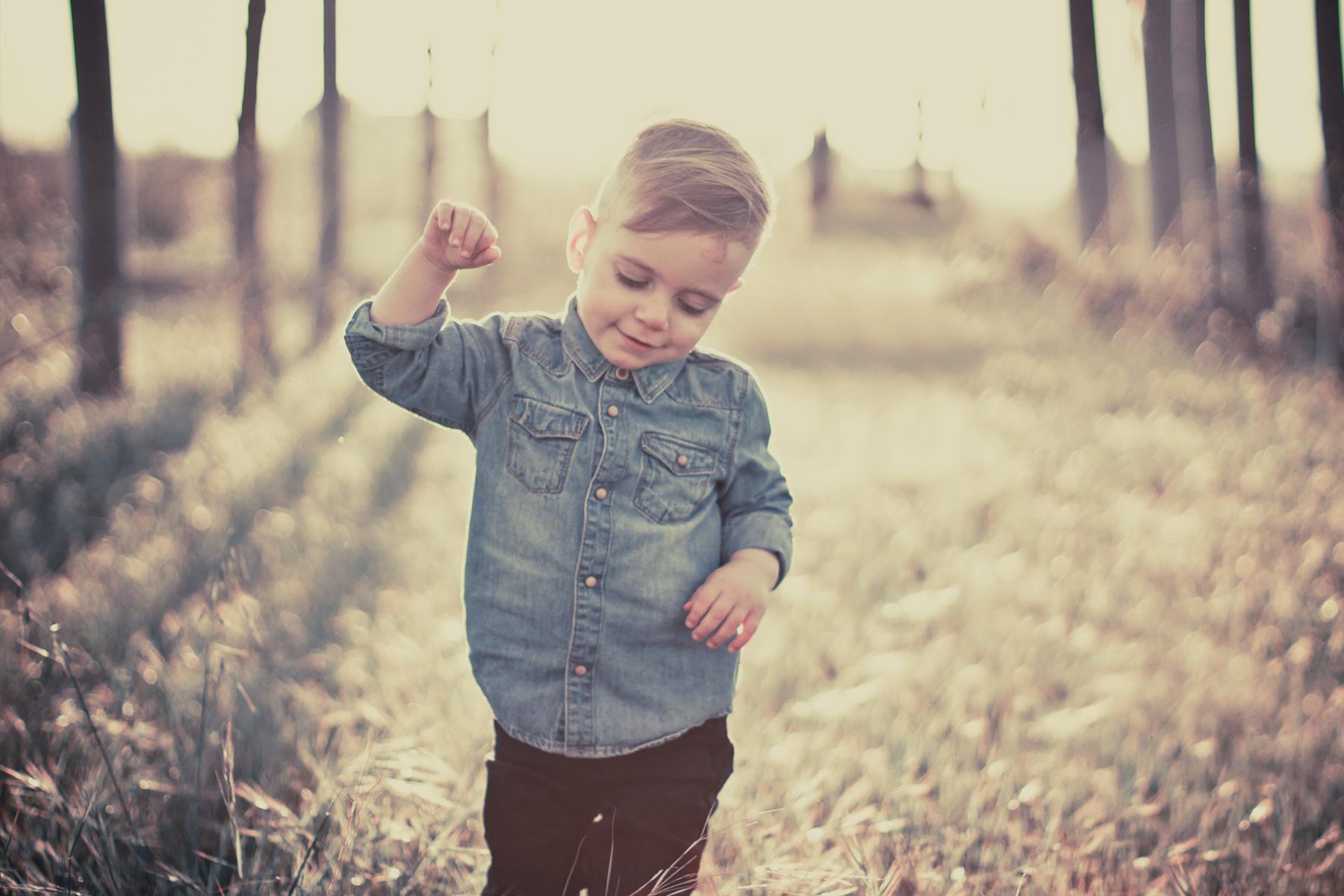 fotografia niños castellon